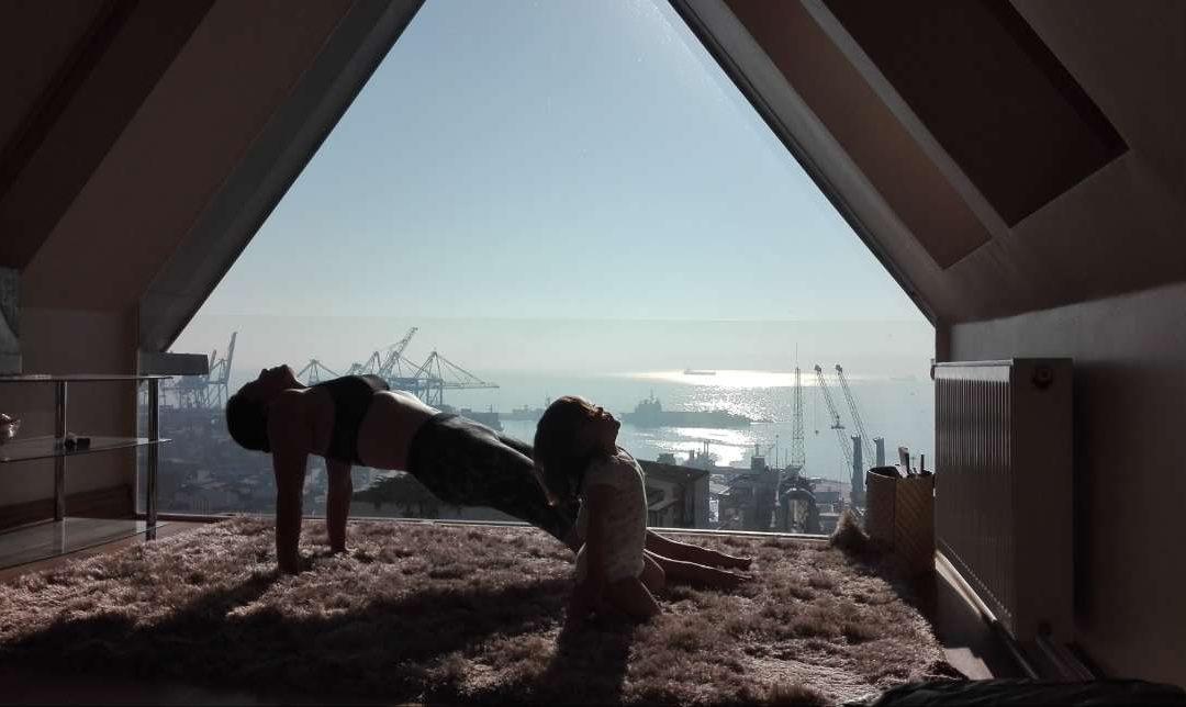 Resultado del III Certamen Internacional de Fotografía sobre Yoga y Meditación